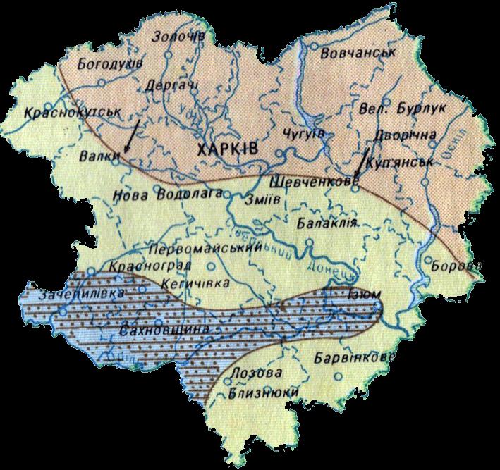 палеограф. мапа